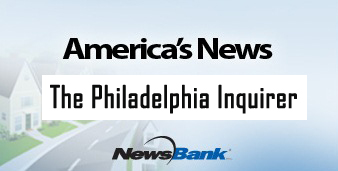 NewsBank: The Philadelphia Inquirer