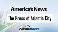 NewsBank: The Press of AC