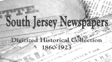 Digitized Historical Newspaper Collection